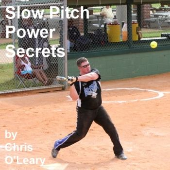 Men's Slowpitch Softball homerun hitters | Slow Pitch Power Secrets