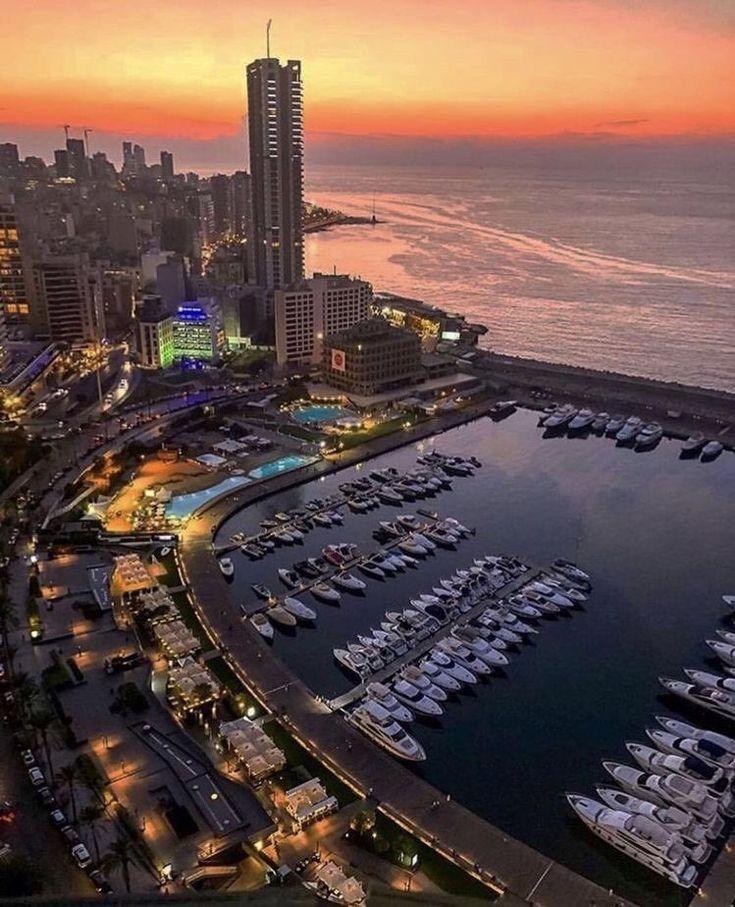 штука самом бейрут ливан фото ленты ленты медалей