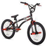 X-Games FS-20 Boys Bike (20-Inch Wheels), Black/Red   List Price: $134.99 Discount: $65.02 Sale Price: $69.97