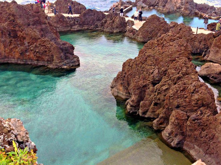 Kirándulások Madeirán 2. rész.