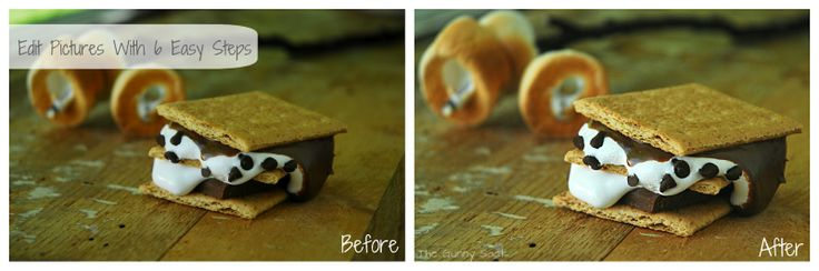 Edit Pictures With 6 Easy Steps Using Pixlr Express