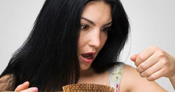Δείτε πότε η απώλεια μαλλιών οφείλεται σε άγχος και στρες