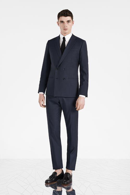 Reiss Spring/Summer Menswear Lookbook - Look 12