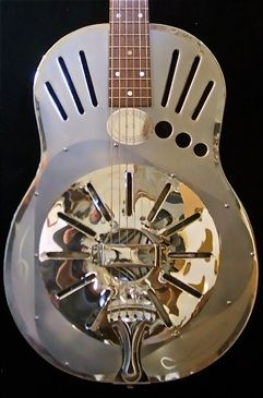 Donmo Brass Body Resonator