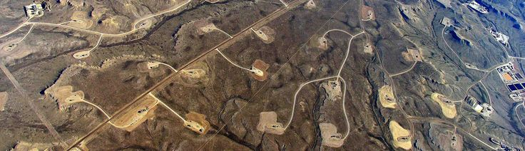 'It's the New World Record': Earthquakes Linked to Fracking Are Getting Stronger in Alberta