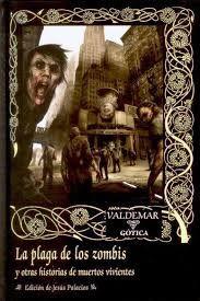 Resultado de imagen para coleccion gotica valdemar