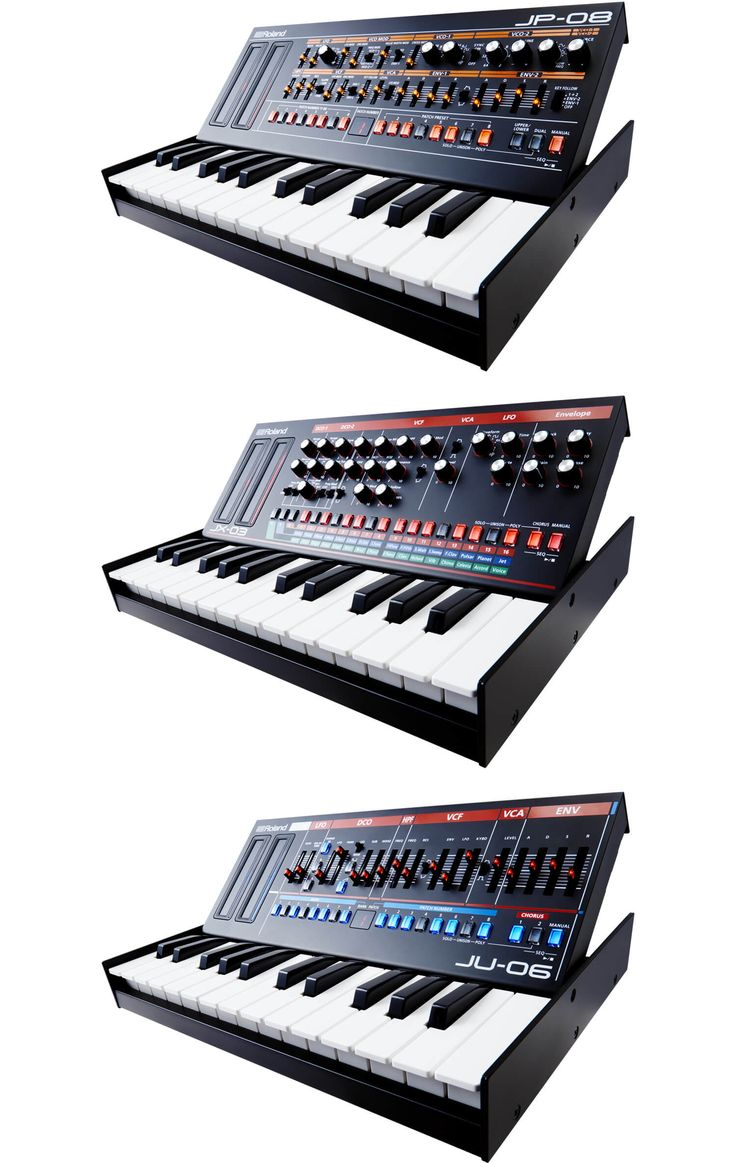 Roland follows the trend of tiny older technology with little Junos
