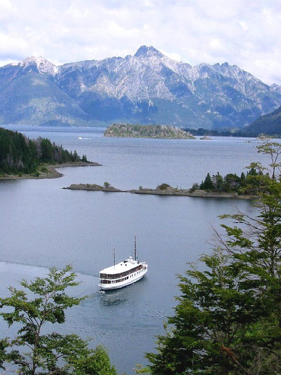 Bariloche Argentina. One of the most beautiful places in the world.