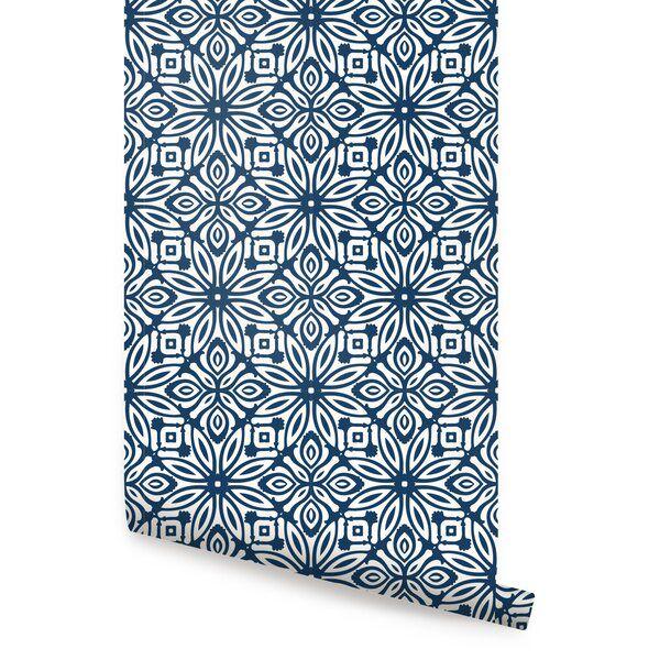 Sakamoto Peel And Stick Wallpaper Panel In 2020 Wallpaper Panels Fabric Wallpaper Peel And Stick Wallpaper