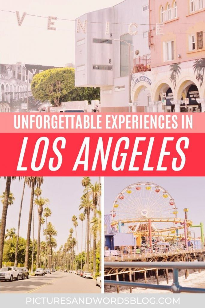 The Ultimate Los Angeles Bucket List Amazing Things To Do In Los Angeles In 2020 California Travel Road Trips Los Angeles Bucket List Los Angeles Travel Guide