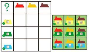 Casas y tejados