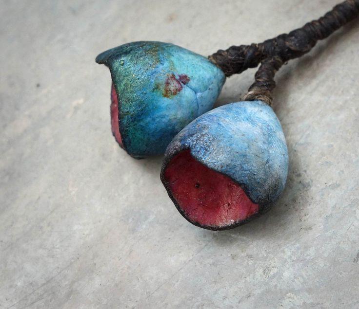 Волшебные украшения от greybirdstudio - Ярмарка Мастеров - ручная работа, handmade