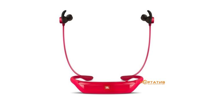 JBL Reflect Response Red -наушники для спорта в магазине персонального аудио Портатив • всегда самые выгодные цены • Слушай и выбирай в меломанском колективе • оставляй информативные отзывы • получай бонусы • становись экспертом • делись своим мнением • пиши крутые обзоры • будь в Топе!
