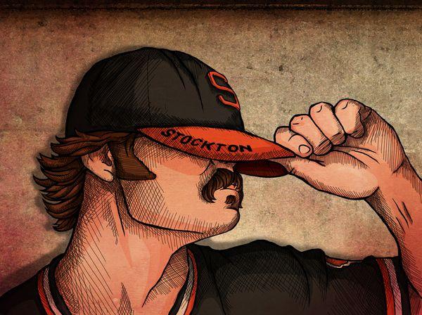 illustration by Maite Urzua, via Behance