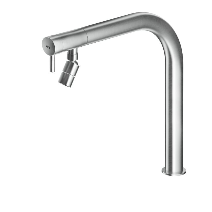 23 best Why images on Pinterest Bathroom sink faucets, Stainless - ideal standard küchenarmatur