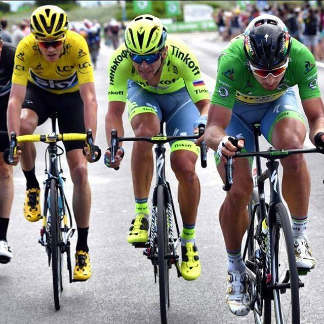 Tour de France 2016 Stage 11