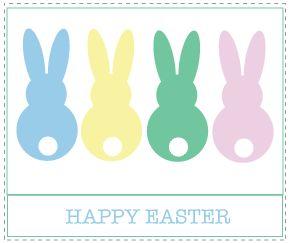 Easter Printables - Jetjes & Jobjes