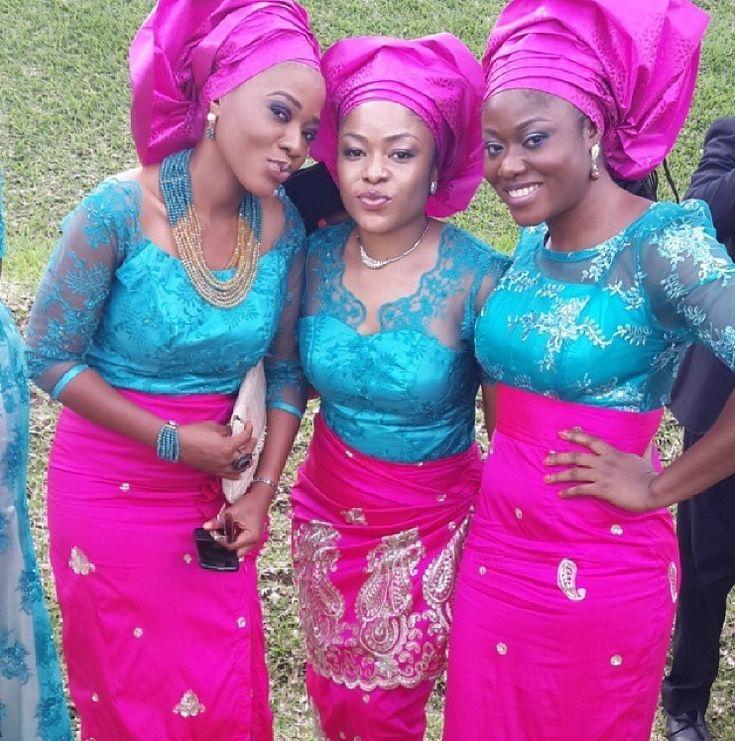 Cherry Da BossLady Fashion And Home Decor Blog: African