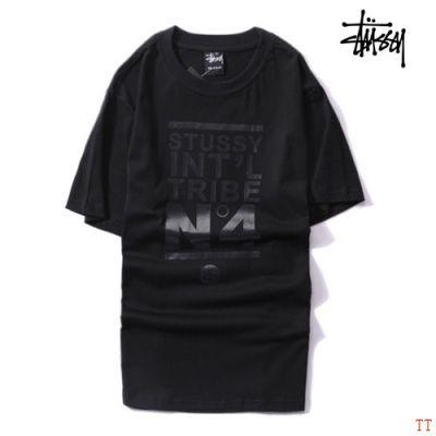 Stussy T-Shirts Short Sleeved In 194152 For Men