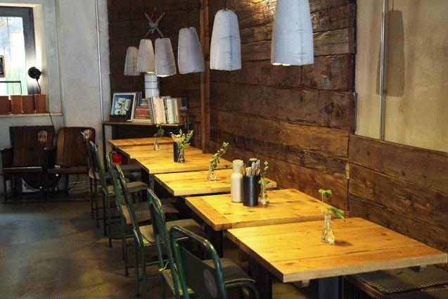 Popular Restaurant Imbiss Maxvorstadt Nudo Pastabar Amalienstra e M nchen Pinterest and Cities