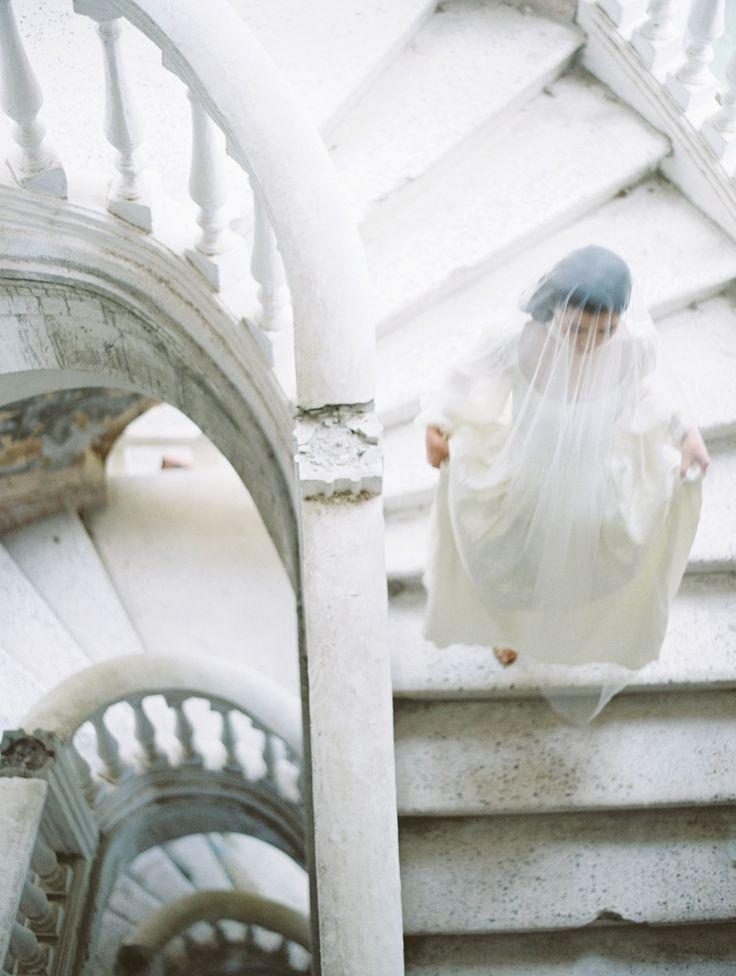 Elegant and historic European wedding inspiration via Magnolia Rouge