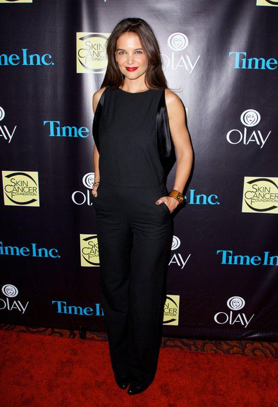 Katie Holmes: 'No quiero que me conozcan por ser la ex mujer de Tom Cruise' - Foto 1