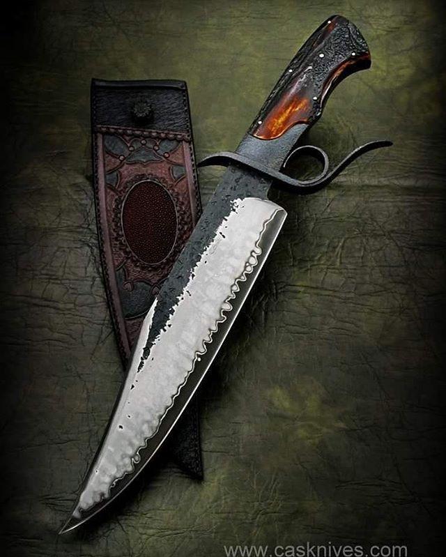 Cas knives