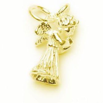 Buy our Australian made Angel Charm - chr-1528 online. Explore our range of…