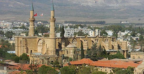 Cipro egipto capital