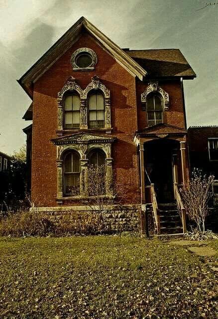 Is it haunted.