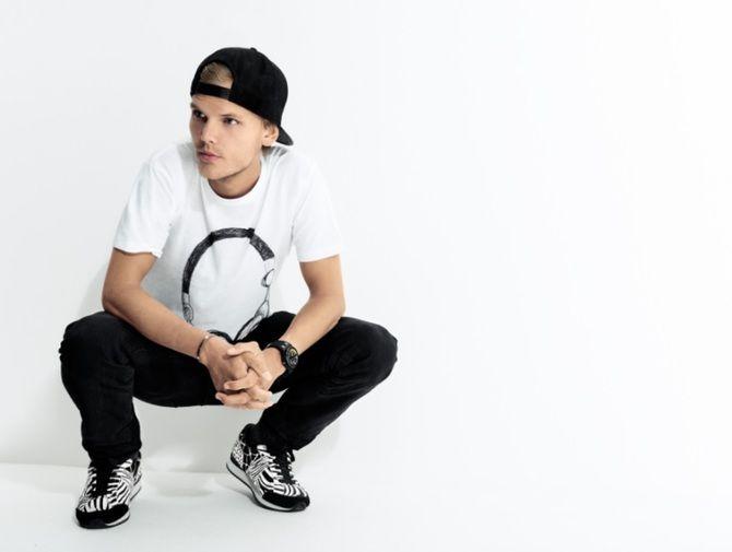#Wprost: Avicii – jeden z najpopularniejszych DJ-ów świata wystąpi w Gdańsku!