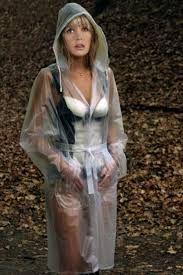 Best 25 Plastic Raincoat Ideas On Pinterest Rain Mod