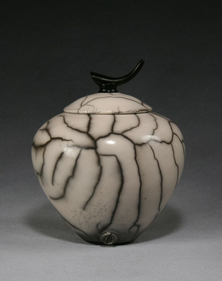 80 best naked raku images on Pinterest Ceramic art, Raku pottery - abfalleimer für küche
