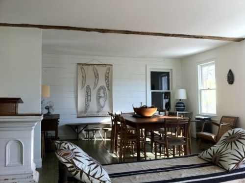 Aesthetic Movement Founder And Creative Director Jesse James Has Spent The  Last Decade Carefully Renovating His Upstate New York Country House, The  Smithy,