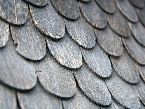 1000 Ideas About Wood Shingles On Pinterest Roofing