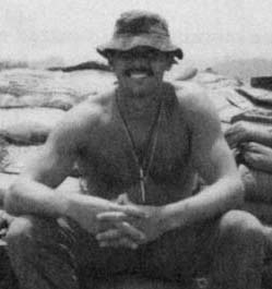 Rocky Bleier (Halfback, Pittsburg Steelers, 4 Super Bowl Victories)  Branch: United States Army -   Job: Infantryman -   Rank: Specialist 4 -   Unit: 196 Infantry Brigade -   Service: Vietnam - Notes: Bronze Star, Purple Heart
