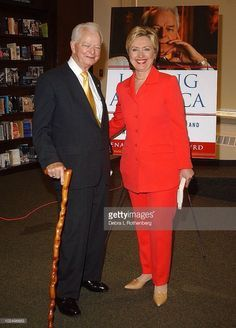 the daily dan - RARE photo of Crooked Hillary and KKK member...