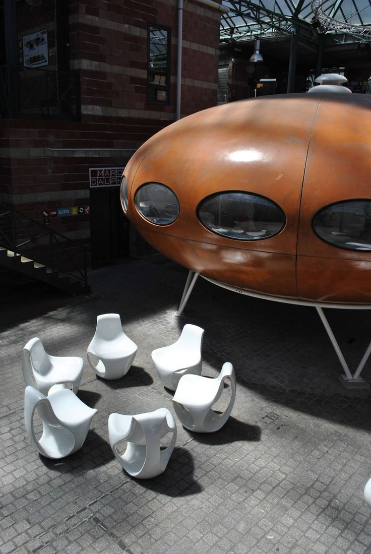 Space Age Furniture 298 Best Out Of Space Images On Pinterest Space Age Retro