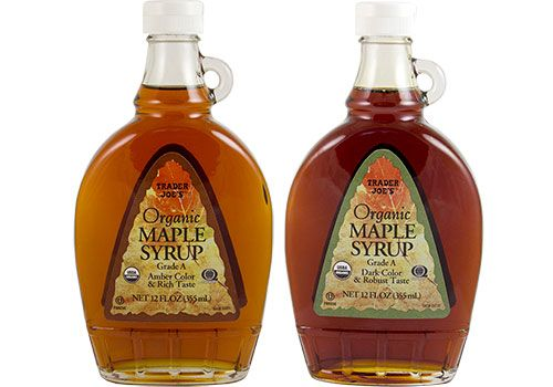 """Enjoying real maple syrup on your pancakes, when perhaps you've lived a life of """"pancake syrup"""", can be a revelation. Most of what's marketed for use on pancakes, French..."""