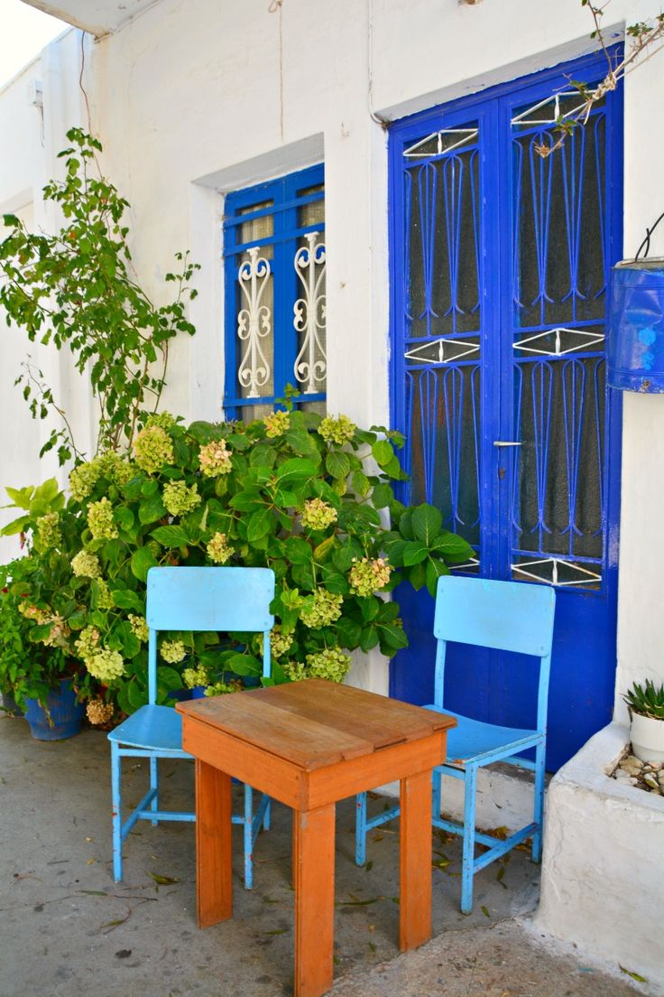 Top things to do on Serifos island.