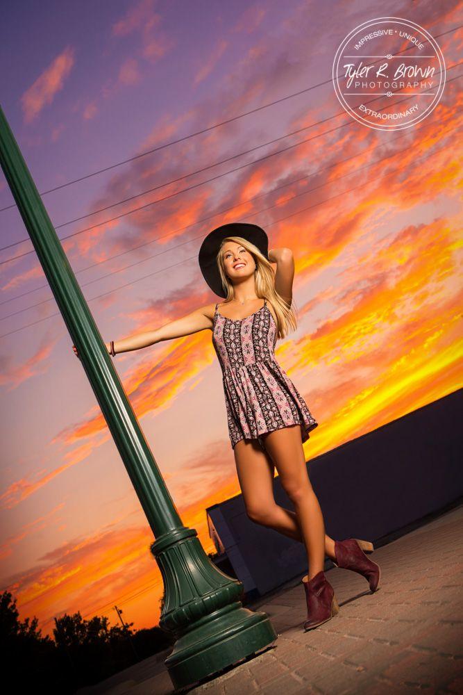 @carly4243 - Heritage High School - Senior Portrait - Class of 2016 - Senior Pictures - Fashion - Summer - #seniorpics - Senior Model Rep - Downtown McKinney - Ideas for Girls - #seniorportraits - Photo Shoot - Tyler R. Brown Photography
