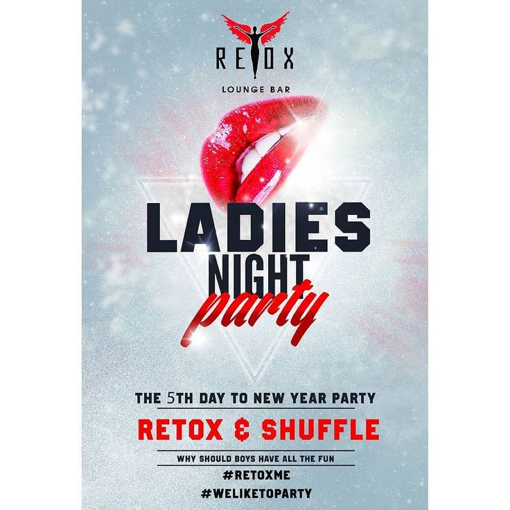 The 5th day to new year party Ladies night party @retoxlounge tonight 7pm onwards #Retoxme #weliketoparty  Check us out on Facebook & Instagram more updates: http://ift.tt/2AzgnNX http://ift.tt/2iXbc0c . . . . . #RetoxLoungeBar #RetoxMangalore #Retox #Mangalore #LadiesNight #LadiesSpecial  #Wednesday #WednesdayNight #WednesdaySpecial #PartyPlaces #PartyInmangalore #LoungeBar #bar #Party #Parties #Food #Dance #Alcohol #Music #DJ #liquidlounge #partyon #partylife #partyhard #partymusic…