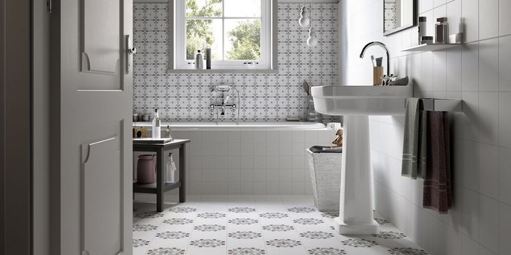 HABITAT Tiles, bathroom modern ceramic porcelain tile [AM HABITAT 3]