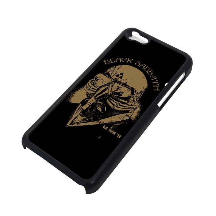 BLACK SABBATH iPhone 5C Case – favocase