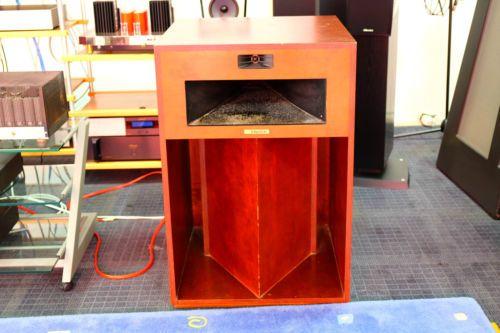 Klipsch-La-Scala-Floorstanding-Speakers-Used-Rare