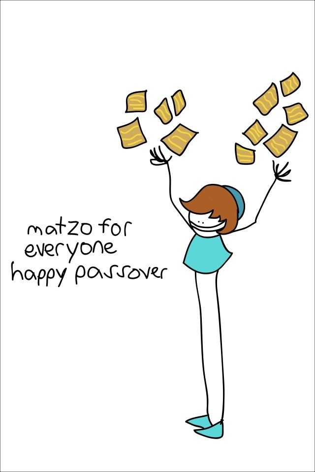 33 best passover cards images on pinterest card ideas card matzo passover card a creatures illustrations card from windowjackie greeting cards m4hsunfo Image collections