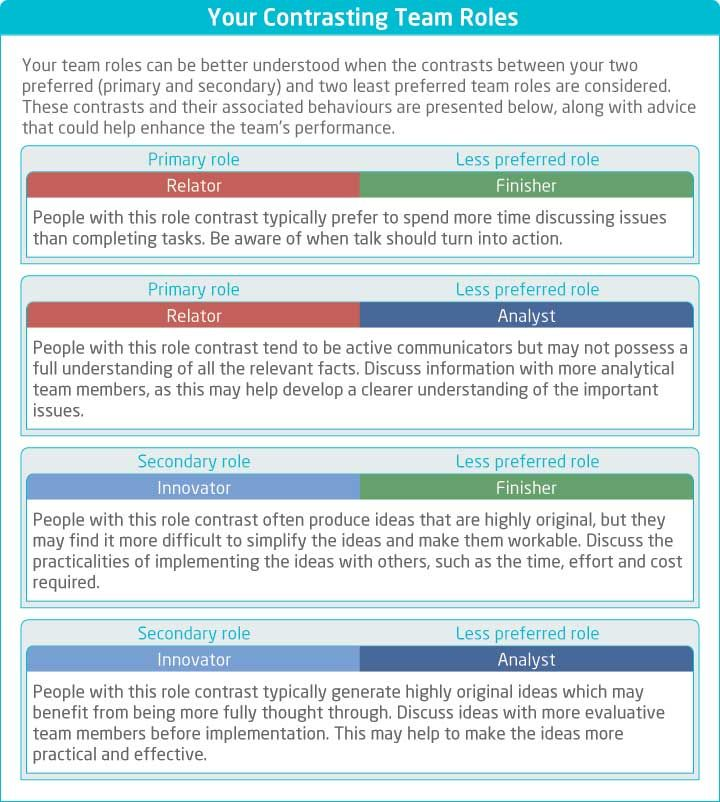 individual leadership development plan essay