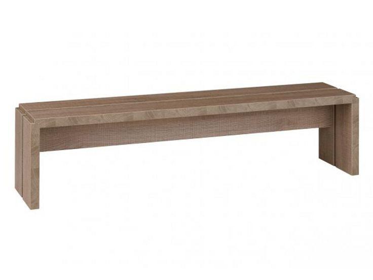 Panca in legno Panca Collezione Mervent by GAUTIER FRANCE