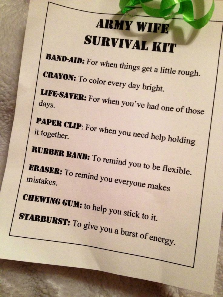 17 best ideas about survival kit gifts on pinterest spa