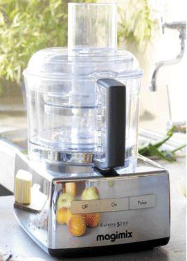 Magimix 5200 Cuisine Food Processor